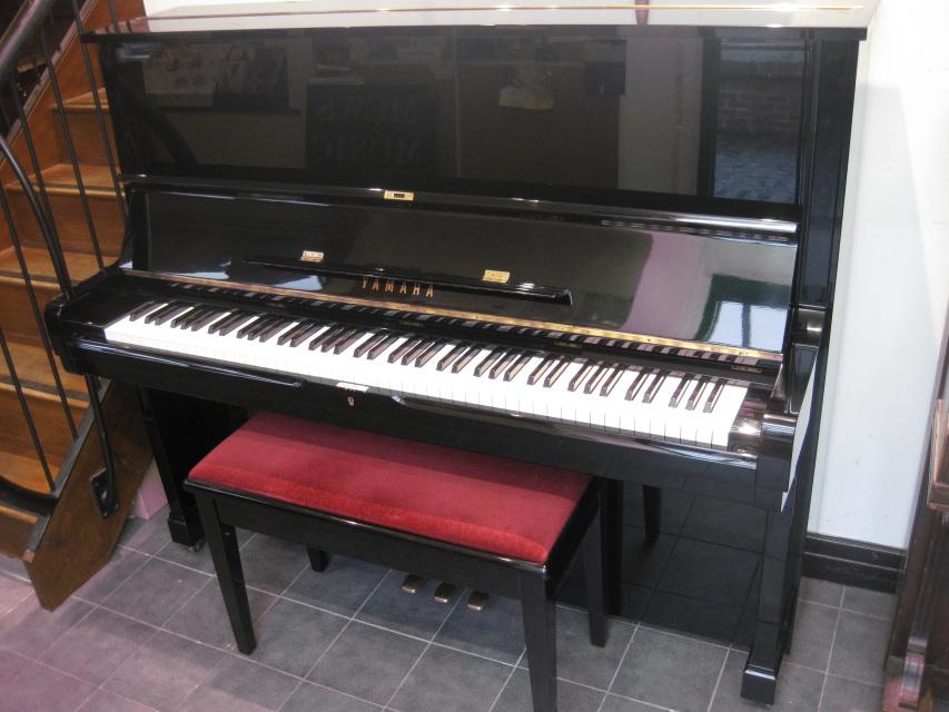 Pianos for Yamaha u2 piano